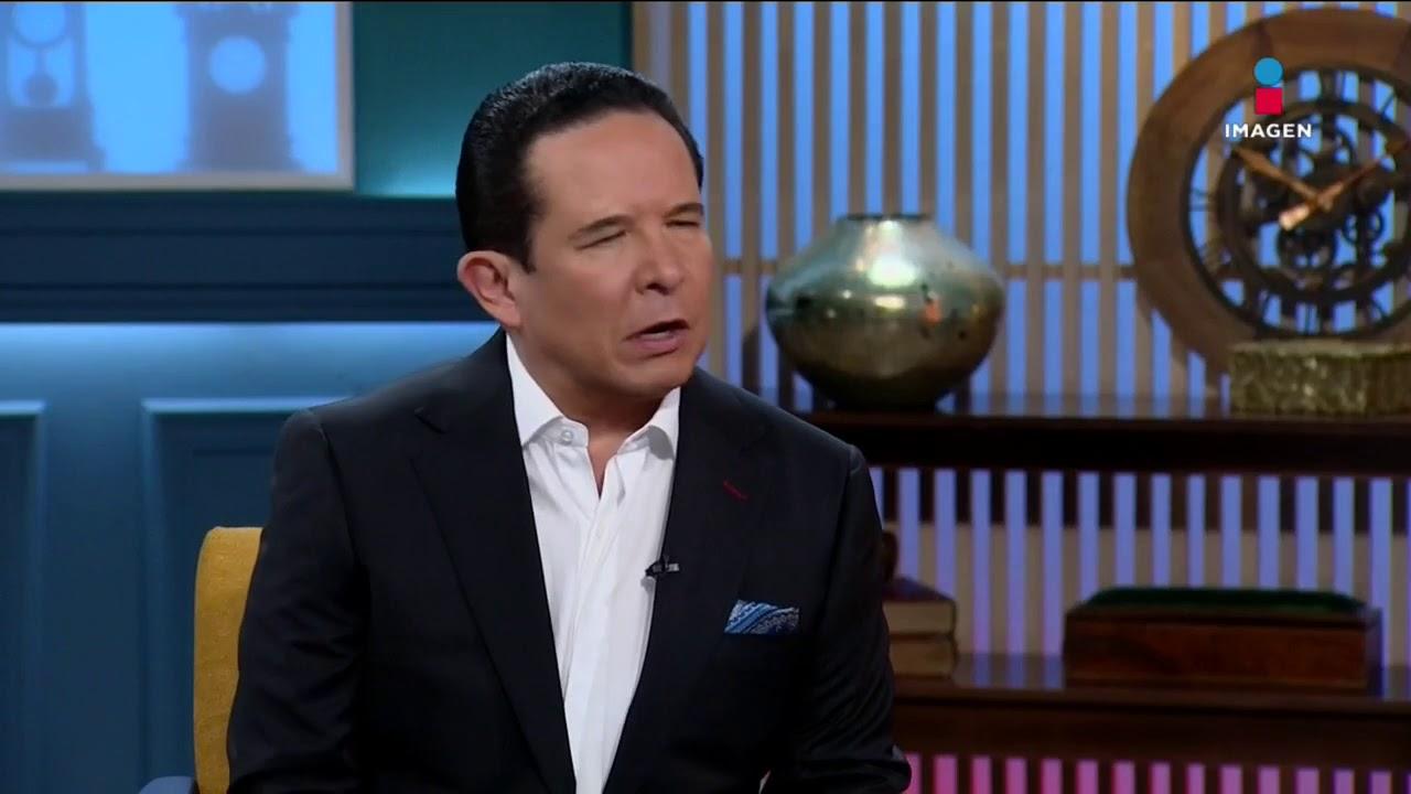 Chuponcito revela que su hermana murió por cáncer de mama   El Minuto que Cambió mi Destino