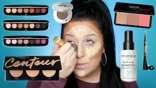 FULL FACE OF NEW PRODUCTS 2017