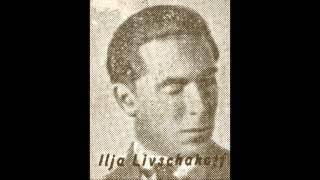 Paul Hörbiger - Mein Herz braucht eine neue Liebe (Foxtrot)