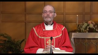 Catholic Mass Today | Daily TV Mass, Monday June 29 2020