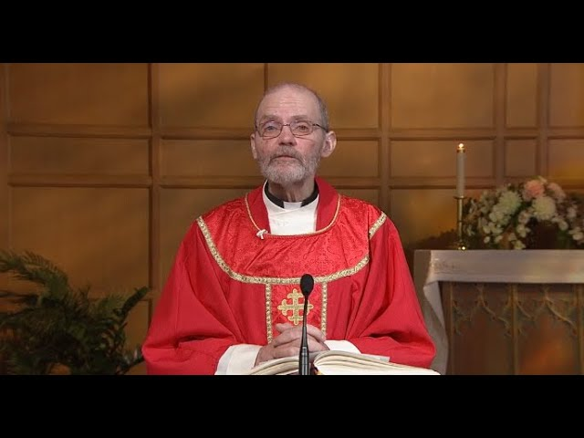 Catholic Mass Today Daily Tv Mass Monday June 29 2020 Youtube