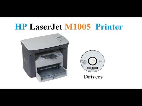 HP M1005 | Driver