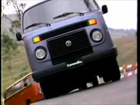 volkswagen caravelle panel combi commercial youtube