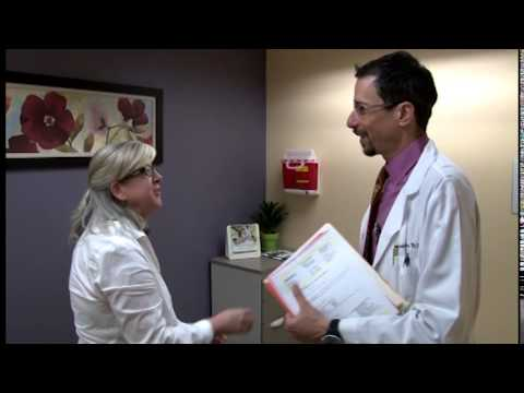 Meet Dr. Andrew Ross, OB/GYN, Englewood, CO