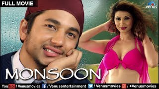 Monsoon Full Movie | Hindi Movies Full Movie | Srishti Sharma Hot Movies | Bollywood Full Movies