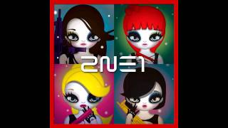[Audio] 2NE1 - Hate You