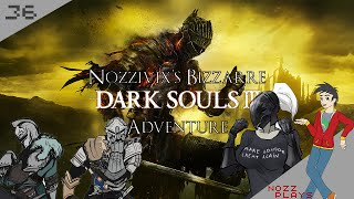 Nozz Plays Dark Souls 3 - Part 36
