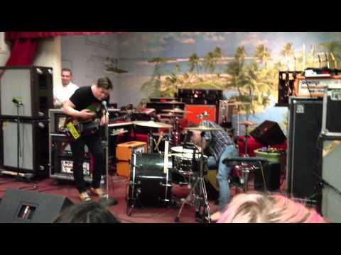 '68 Live Full Set 2014 Vero Beach, Florida 04/27/14 HD Josh Scogin