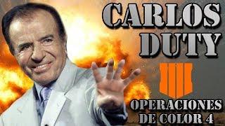 Video de CARLOS DUTY OPERACIONES DE COLOR 4 | Black Ops 4