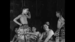 Maori Village (1945)