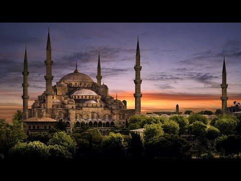 Turkish Music Instrumental - Istanbul