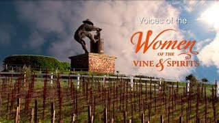 Voices of the Women of the Vine & Spirits