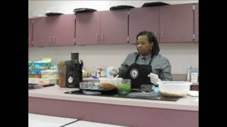Fitness Club Healthy Eating Series - Carrot And Raisin Salad Recipe