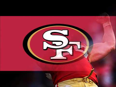 The Poet  49ers Song Superbowl Anthem