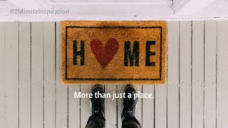 Home is more than just a place