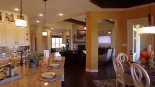David Weekley Model Home   VINTAGE OAKS   NEW BRAUNFELS, TX