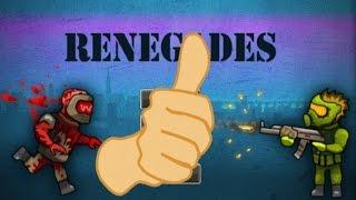 Free Game Tip - Renegades
