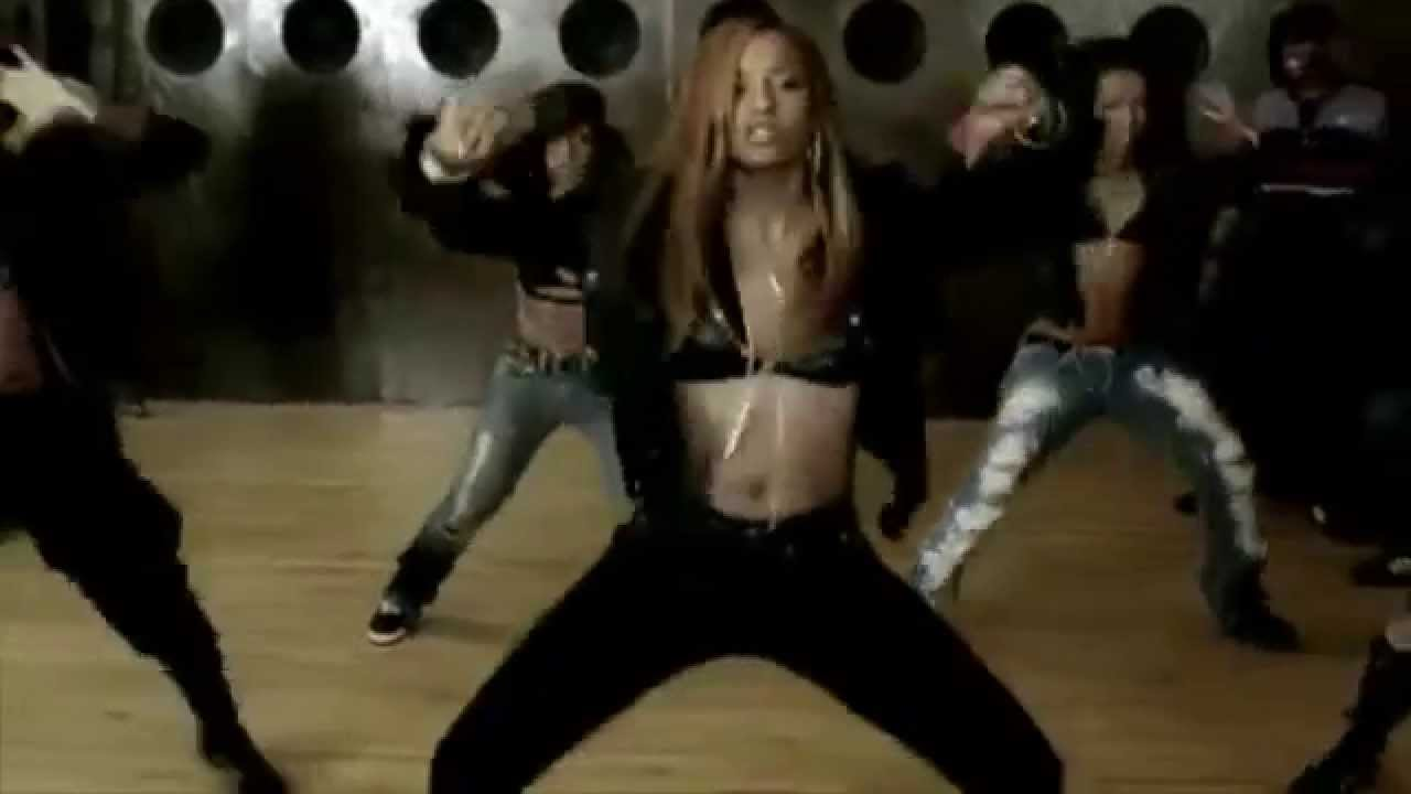 Ciara Ft Missy Elliott 12 Step Nicky Genesis Remix