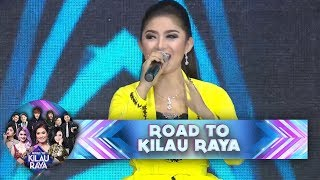 Gambar cover Si Cantik Ratna Antika Nyanyi [STEL KENDO] - Road to Kilau Raya (23/2)