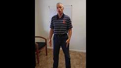 Scott Burnsmier Week One Loman-Ray Get Healthy!
