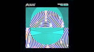 Roach Motel - The Night (Original Mix)