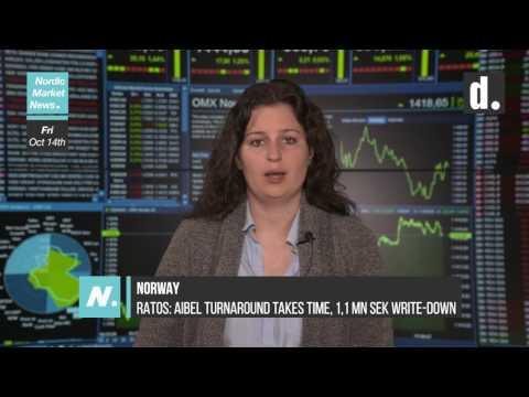 NMN 16-10-14 - Several large cap profit warnings