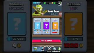 Cheat clash royale (root)