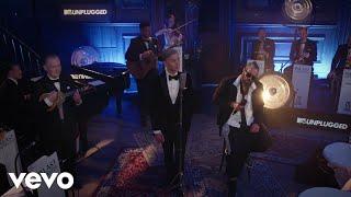 Max Raabe, Samy Deluxe - Der perfekte Moment… wird heut verpennt (MTV Unplugged)