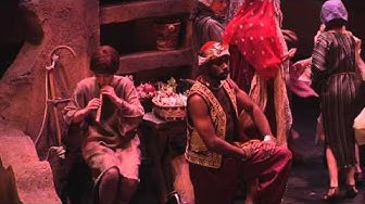 Amahl and the Night Visitors - Ash Lawn Opera