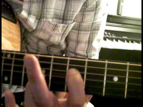 Lay Em Down (NEEDTOBREATHE)  How to-Instructional video cover