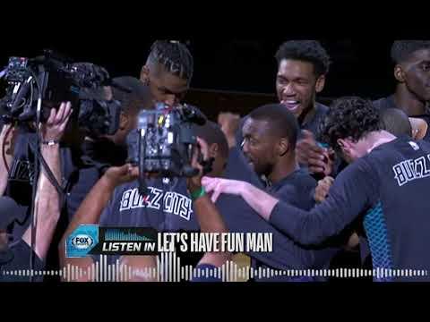 Best Of Wired: Kemba Walker Becomes Charlotte Hornets Franchise-Leading Scorer