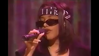 Aaliyah Age Ain't Nothing But A Number - Live At All That