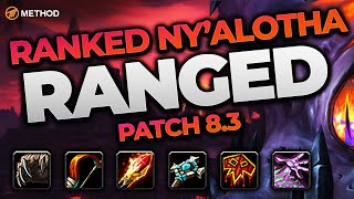 The BEST Raid Ranged in 8.3? Top Ranked Raiding Classes & Specs | Method