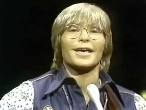 John Denver - Annie's Song - Top of the Pops December 27, 1974
