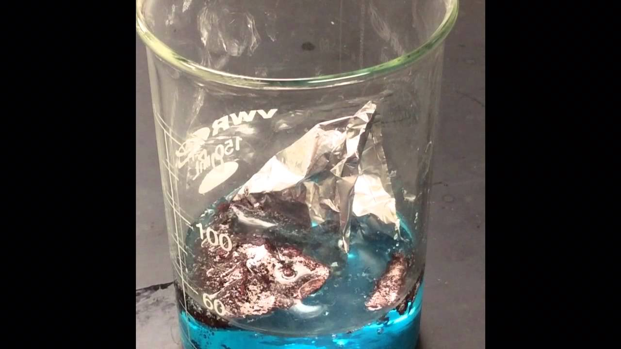 """copper synthesis experiment Experiment 1 synthesis of """"copper carbonate"""": what is it chemistry 132 spring 2013 background a careful reading of an advanced inorganic."""