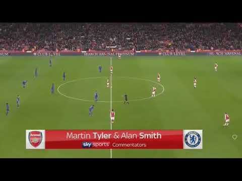 Download Arsenal vs Chelsea 2-1 - All Goals & Extended Highlights - 24/01/2018 HD