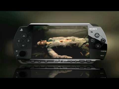 resistance PSP story