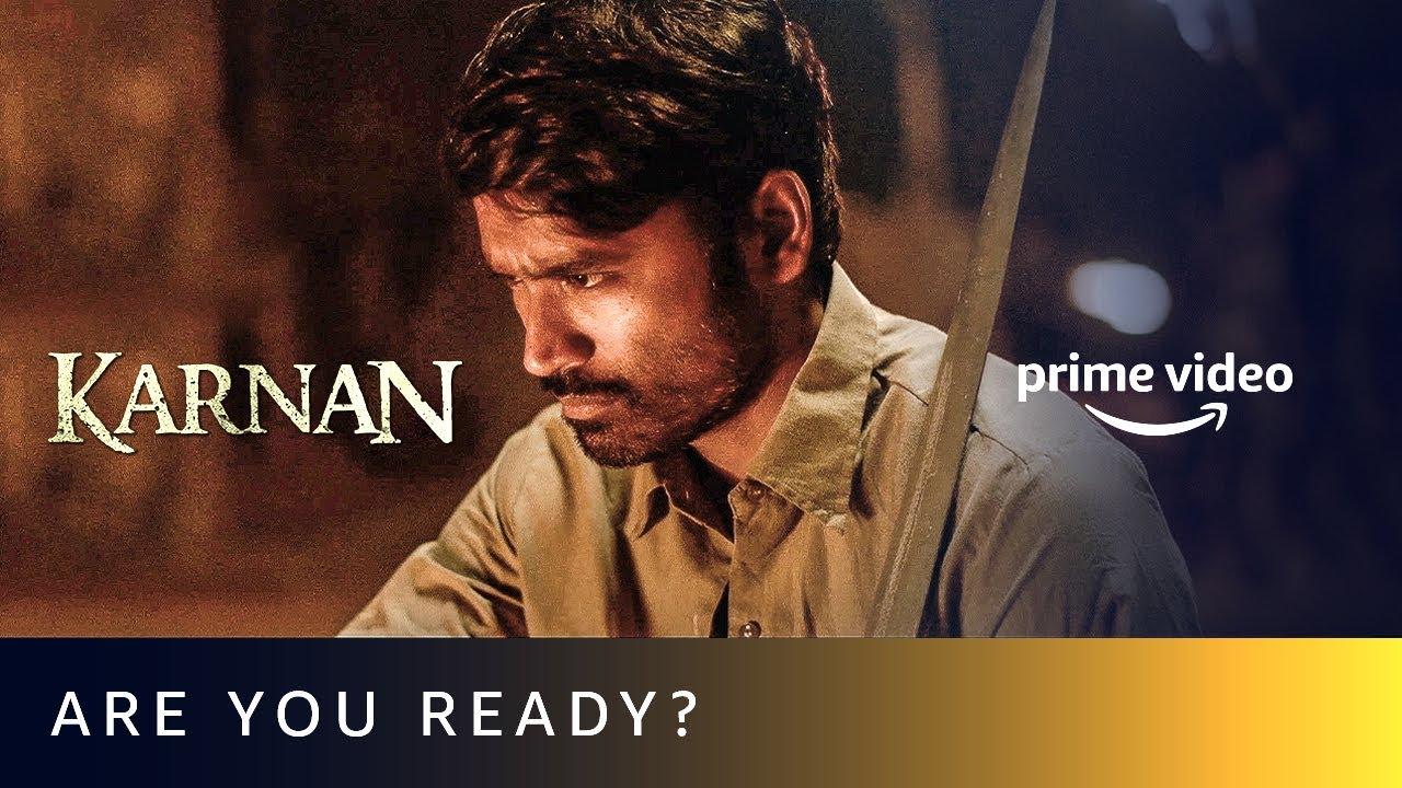 Karnan - Are You Ready? | Dhanush, Lal, Rajisha Vijayan | Amazon Prime Video #Shorts