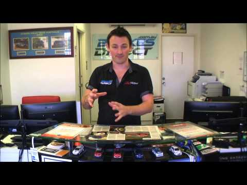 Brakes Direct • The importance of upgrading rear brakes!