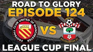 Video Road to Glory - Ep.124 League Cup Final | Football Manager 2013 download MP3, 3GP, MP4, WEBM, AVI, FLV Desember 2017