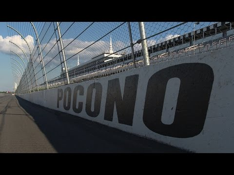 2016 ABC Supply 500 at Pocono Raceway