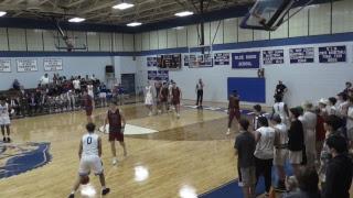 BRS Basketball vs. VES 2019