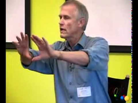 Paul Hawken about The Largest Movement in the World