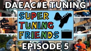 Super Tuning Friends Episode 5 DAEACE Tuning   Prepare For The Feels