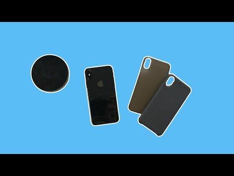 Apple iPhone X: Tipps zum Zubehör