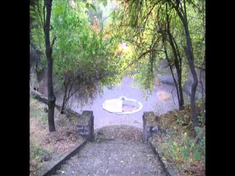 Parque Arrieta  Brügmann Conservación, Investigación y Restauración