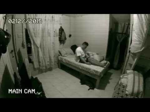+18 ام تراقب ابنها وهو نائم...وفجأة !! mother observes her son while sleeping..suddenly