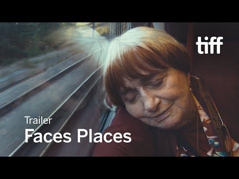 FACES PLACES Trailer | TIFF 2017