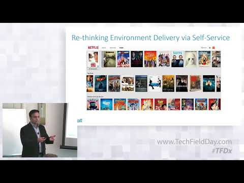 2018 TechField Day Quali Introduction With Shashi Kiran