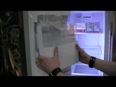 Kühlschränke von LG im 'Land of Plenty'